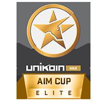 Elite Edition: UKG Aim Cup #282: 1v1 Veto