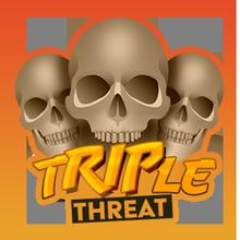 CME.GG Triple Threat #36