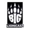 BIG Lioncast Cup