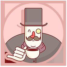 CME.GG Afternoon Tea Cup #42 - Wacky Veto