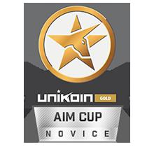 Novice Edition: UKG Aim Cup #282: 1v1 Veto