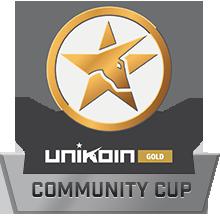UnikoinGold Community Cup - 5v5