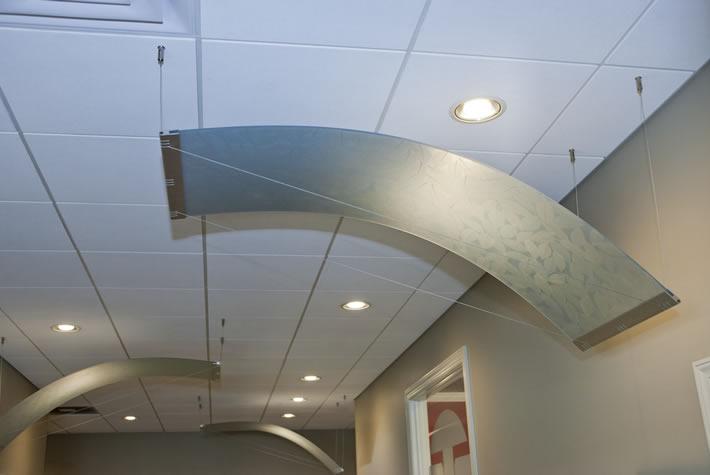 Capitol Materials Coastal Inc Acoustical Ceilings