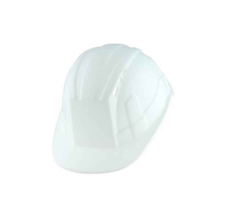 LIFT Safety Vantis VS Standard Brim Hard Hat - White at Lone Star