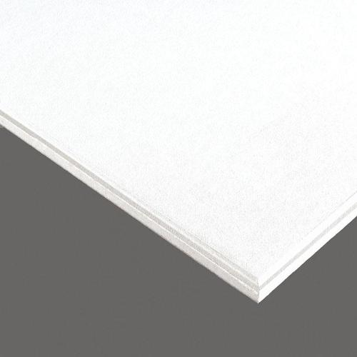 1 in x 2 ft x 4 ft Armstrong Calla 15/16 in Square Tegular Panel - 2823