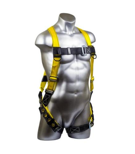 Guardian Fall Protection Velocity Harness - Small/Large