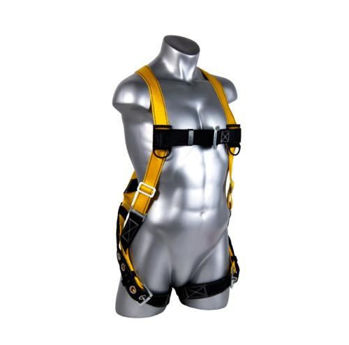 Guardian Fall Protection Velocity Harness - XL/2 XL