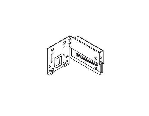 Armstrong Aluminum Beam End Retaining Clip - BERC2