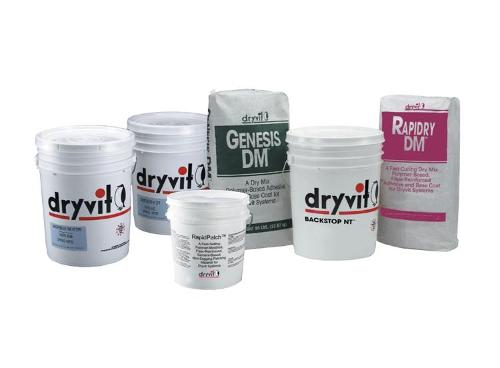 Dryvit Demandit Advantage Coating - 5 Gallon Pail