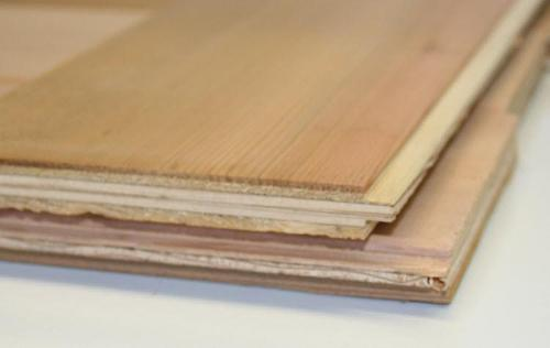 3/4 in x 4 ft x 8 ft Fire Rated Tongue & Groove Plywood