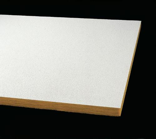 3/4 in x 2 ft x 6 ft Armstrong Optima 15/16 in Square Lay-in Panel - 3161