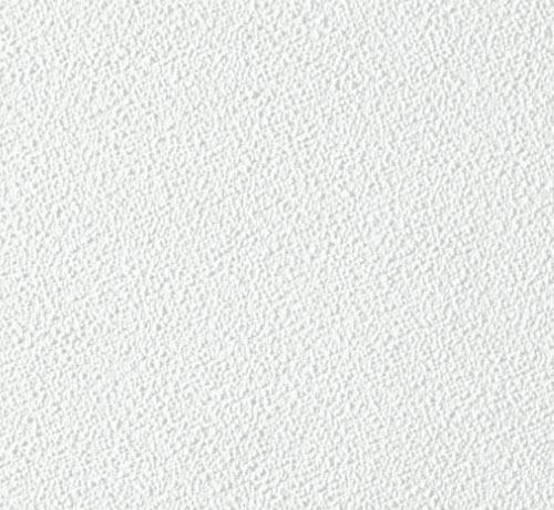 1/2 in x 2 ft x 4 ft USG Sheetrock Brand Clean Room Lay-in Gypsum Square Edge Panel / White - 3200