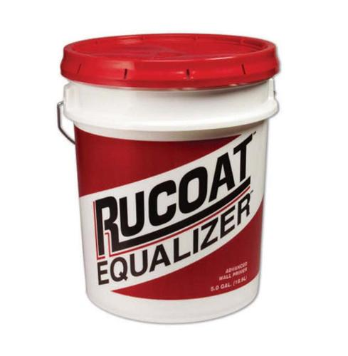 RUCO RuCoat Equalizer Primer / Shell White - 5 Gallon Pail