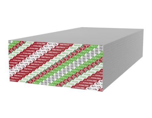 5/8 in x 10 ft USG Sheetrock EcoSmart FireCode X Gypsum Panel