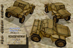 Aris_3d_dingo_scoutcar