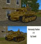 Normandy_panther_a_ii_di