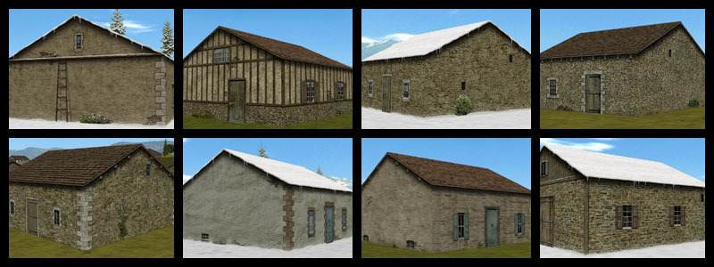 Normandy_small_buildings