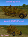 Normandy_spw_251-9_and_16_di