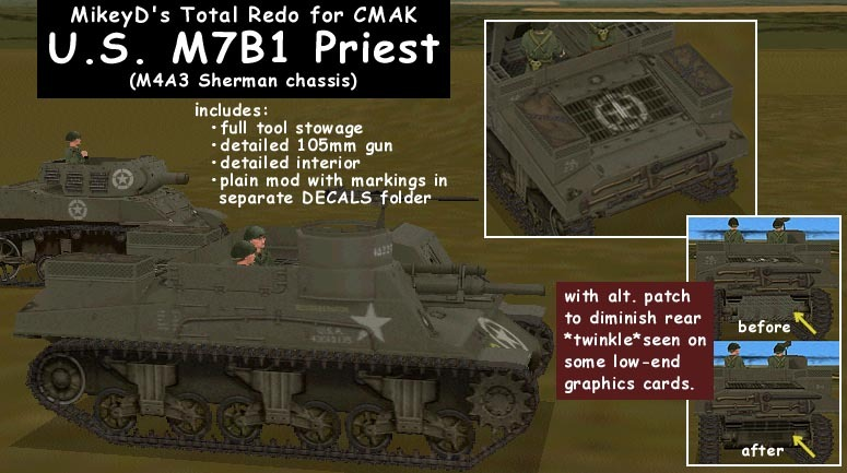 Priestm7b1mikeyd