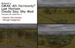 Skynormcloudymikyd