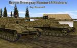 Brown_overspray_hummel-nashorn_di