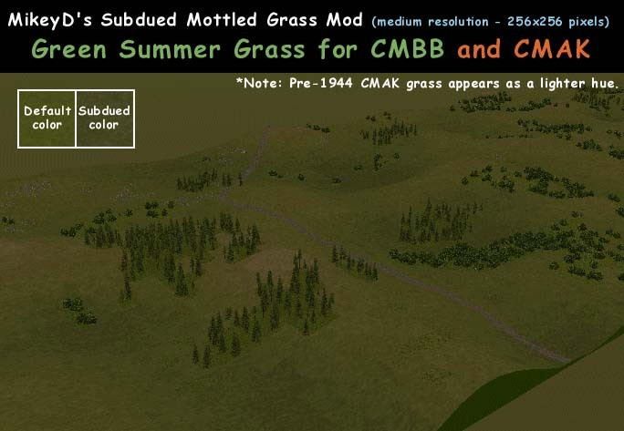 Grasssummrmikeyd