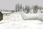 Hedge_winter_snow-ls