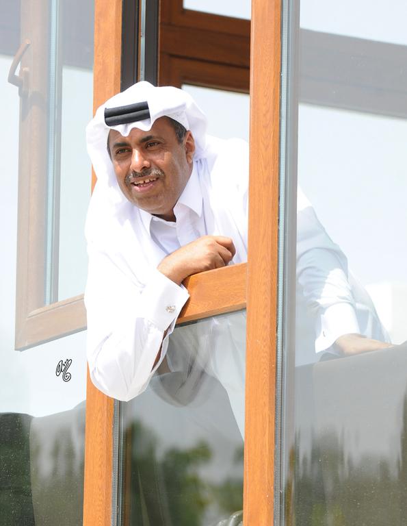 Sheikh Hamad bin Ali Al Thani