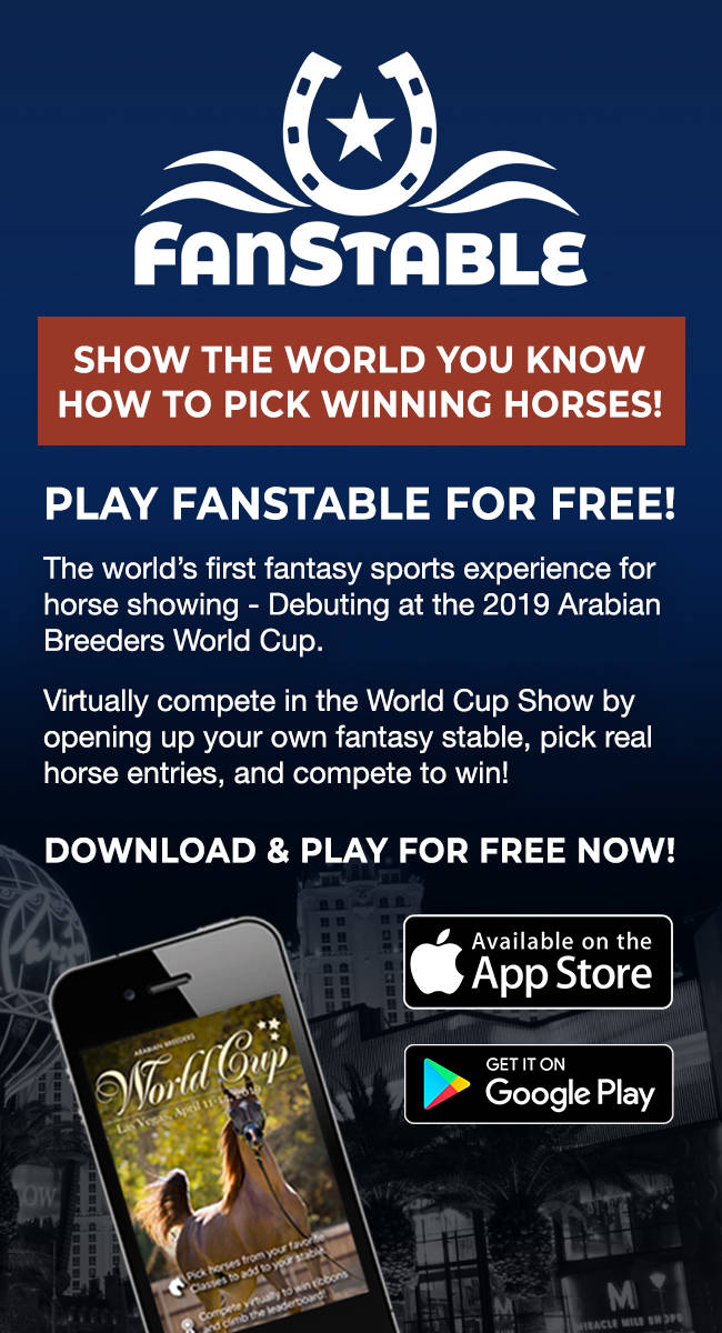 Download the FanStable app & play to win at the World Cup