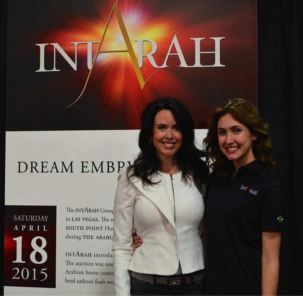 IntArah ... A Dream Come True