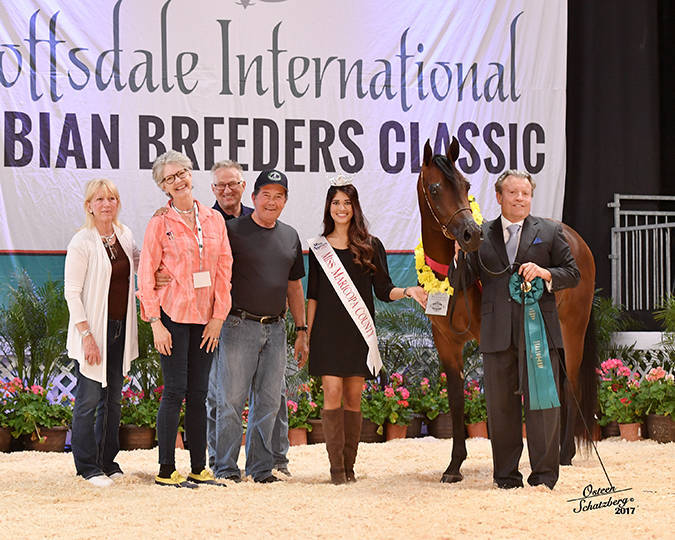 2017 Scottsdale Moments to Remember