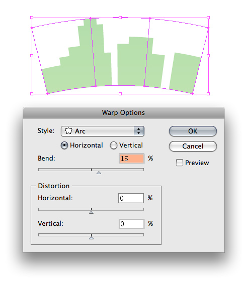 how to create a website layout in illustrator