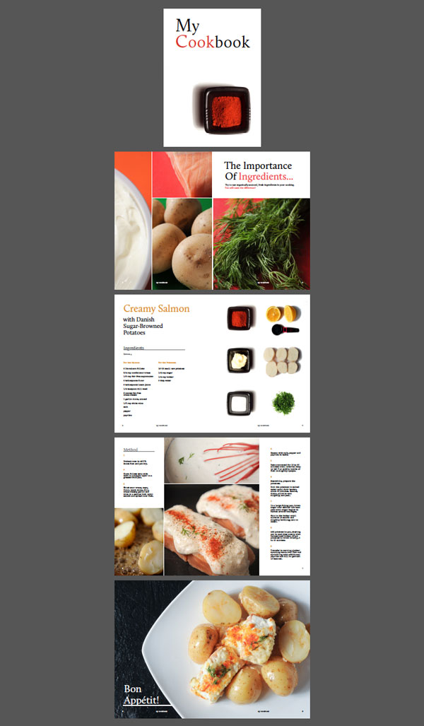 indesign interactive pdf pages stuck together