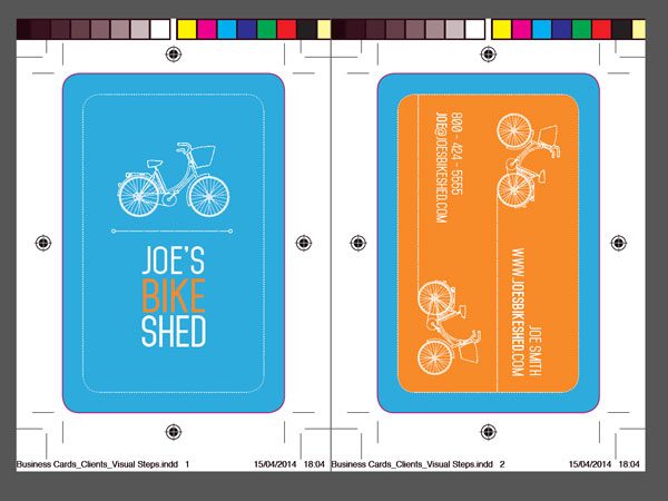 how to create a die cut line in illustrator