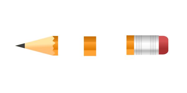 objetos a marcador en inkscape