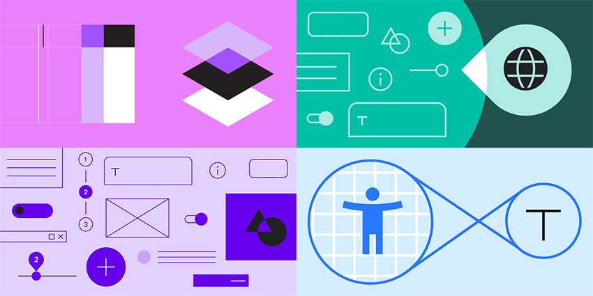 Material Design System by Google