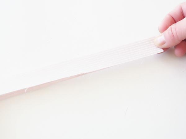 Tự chế chụp đèn hoa tuylip từ vải sợi - 15