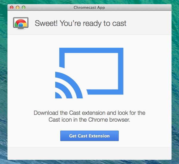 Image Result For Chromecast Browser Extension