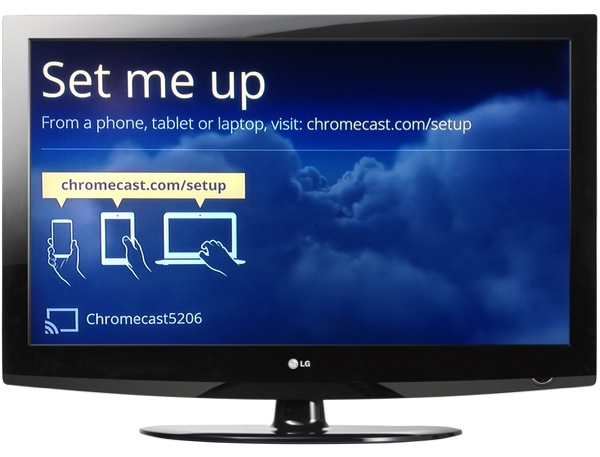 Getting Started With Google Chromecast and a Mac - Tuts+ Computer Skills Tutorial