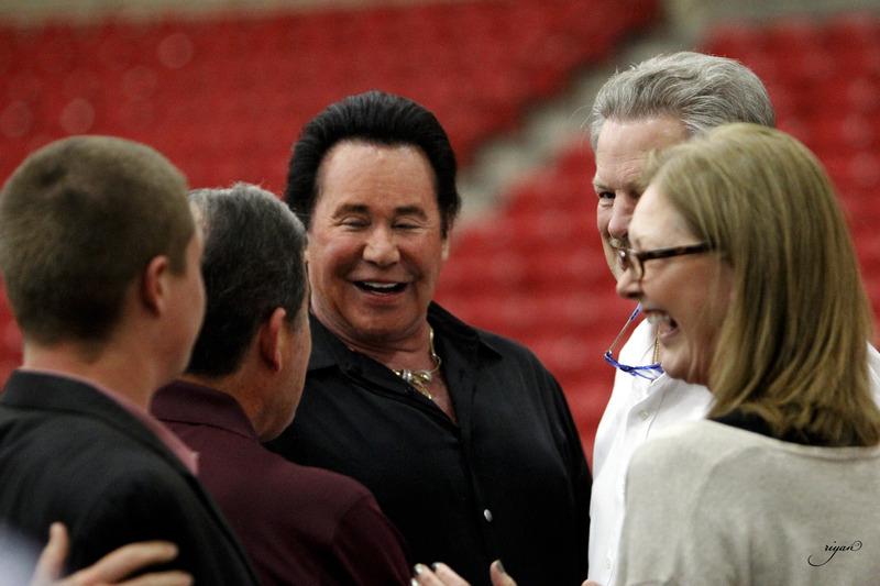 ABWC Vegas 2013 - Wayne Newton