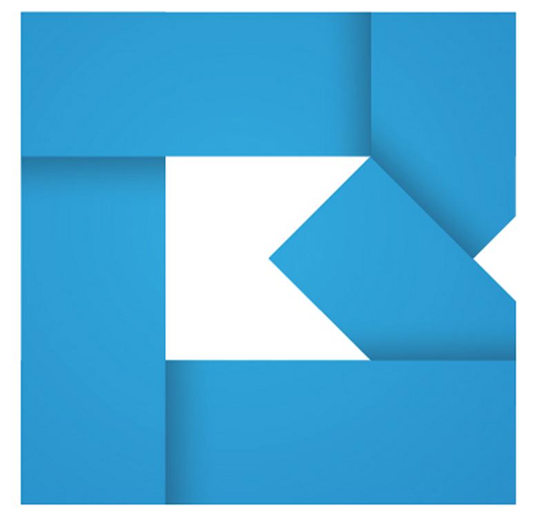 Brandma Blue Logo