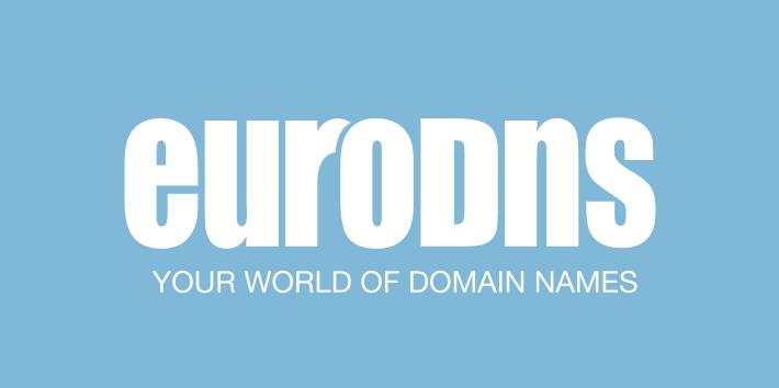 Eurodns Logo Tagline Rgb