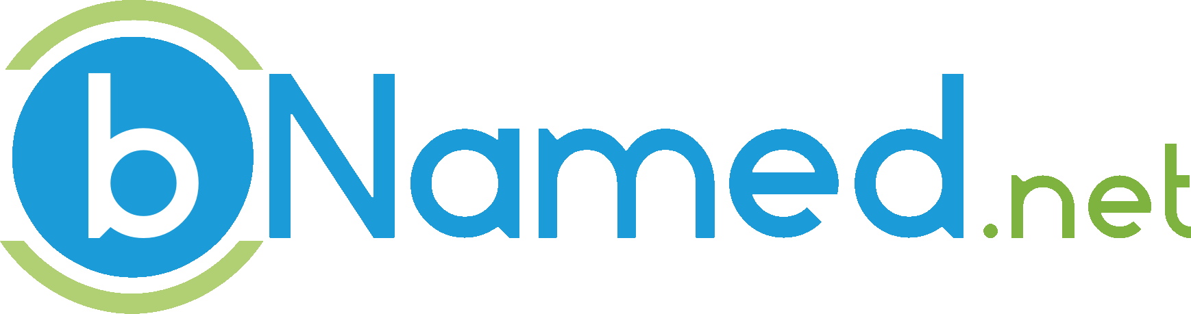 B Named Logo Nieuw