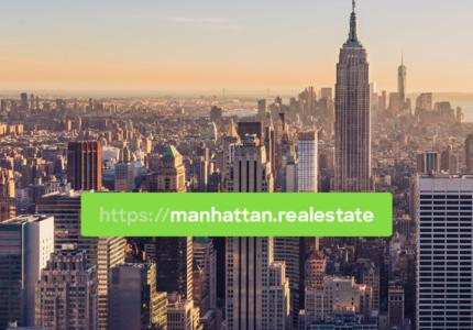 Manhattan Realestate