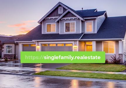 Singlefamily Realestate