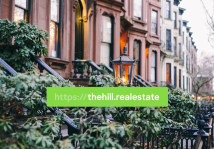 The Hill Realestate