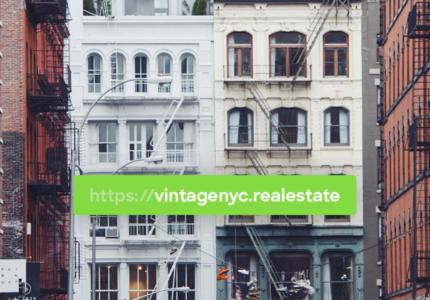Vintagenyc Realestate