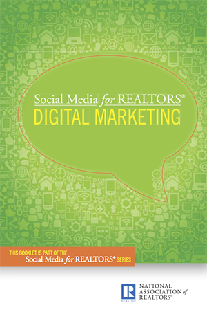 Social Media For Realtors® Digital Marketing Download