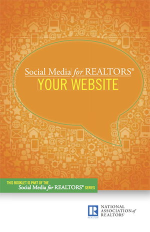Social Media For Realtors® Your Website Download