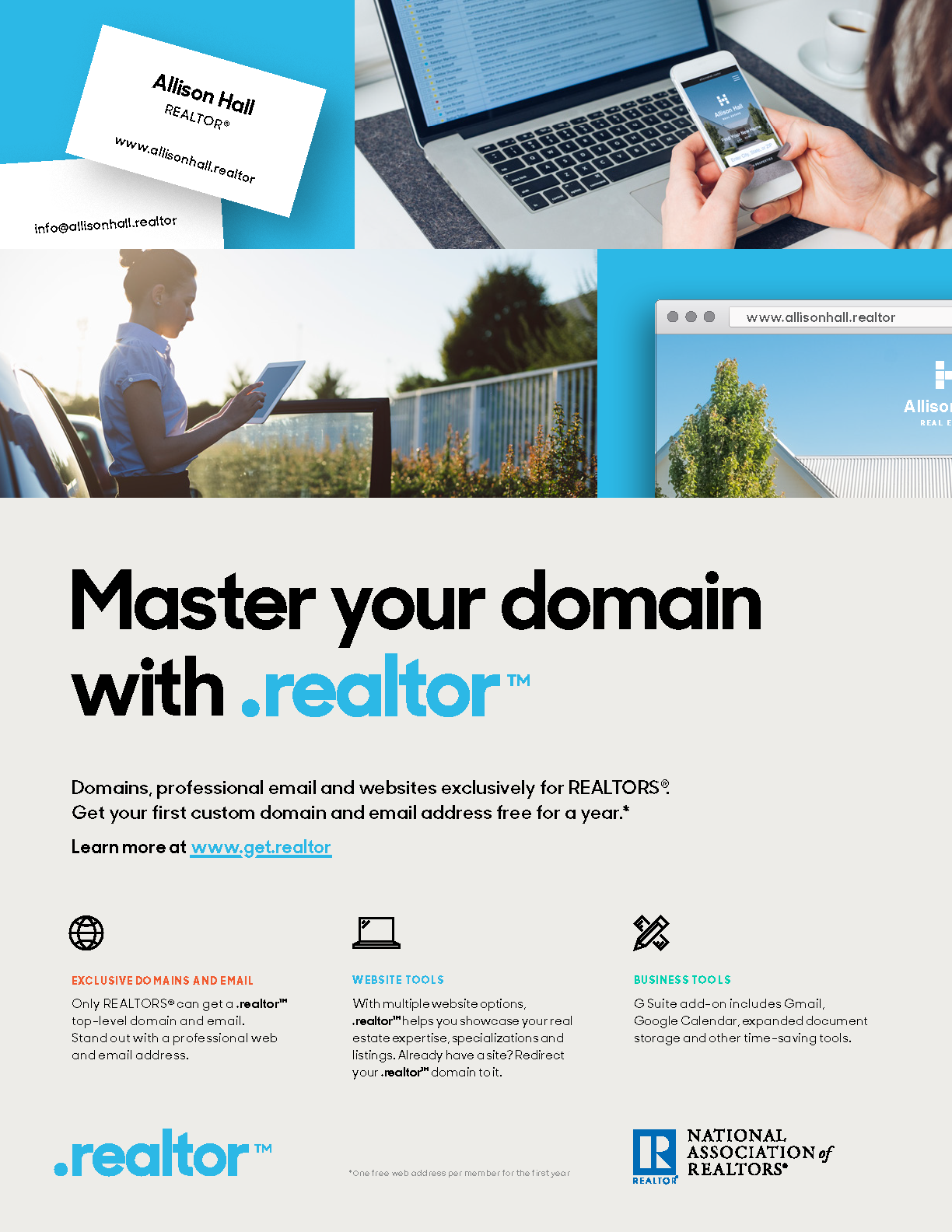 Dotrealtor Flyer 09 Oct2017